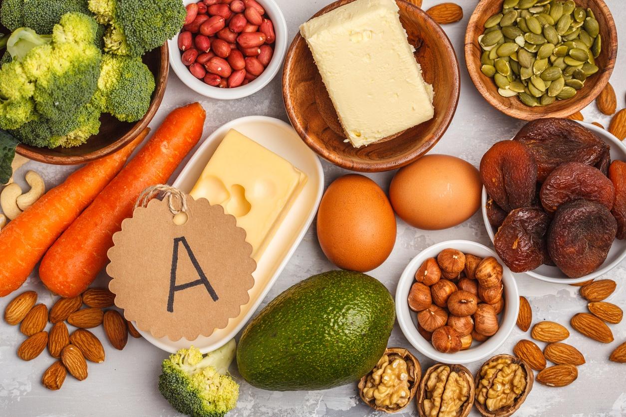 Vitamin A Acid